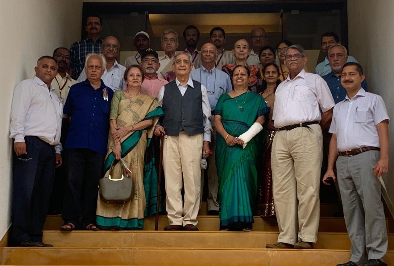 अखिल भारतीय मराठा शिक्षण परिषद व इंडीयन मेरिटाईम फाउंडेशन यांच्यात सामंजस्य करार संपन्न...