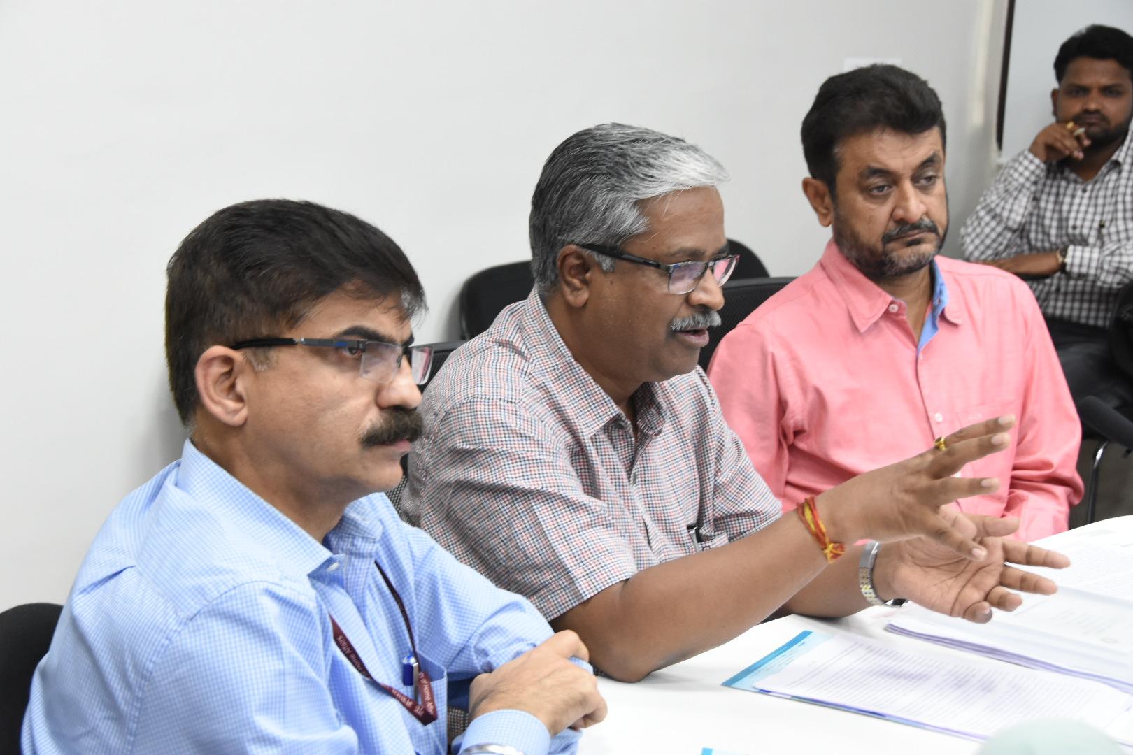 पुण्यात 6 ते 8 नोव्हेंबरला आंतरराष्ट्रीय शाश्वत पाणी व्यवस्थापन परिषदेचे आयोजन