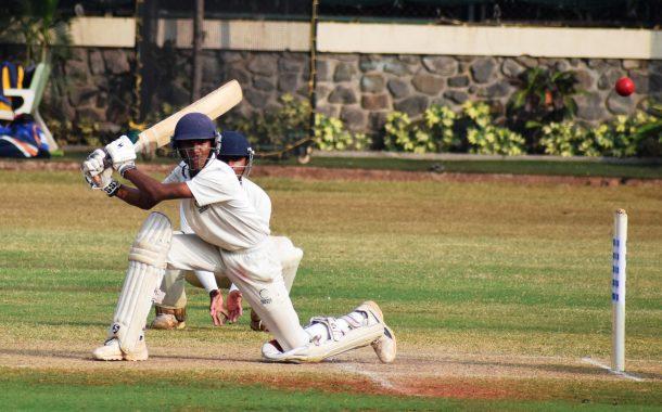 पहिल्या डावात व्हेरॉक वेंगसरकर क्रिकेट अकादमीच्या 150 धावा
