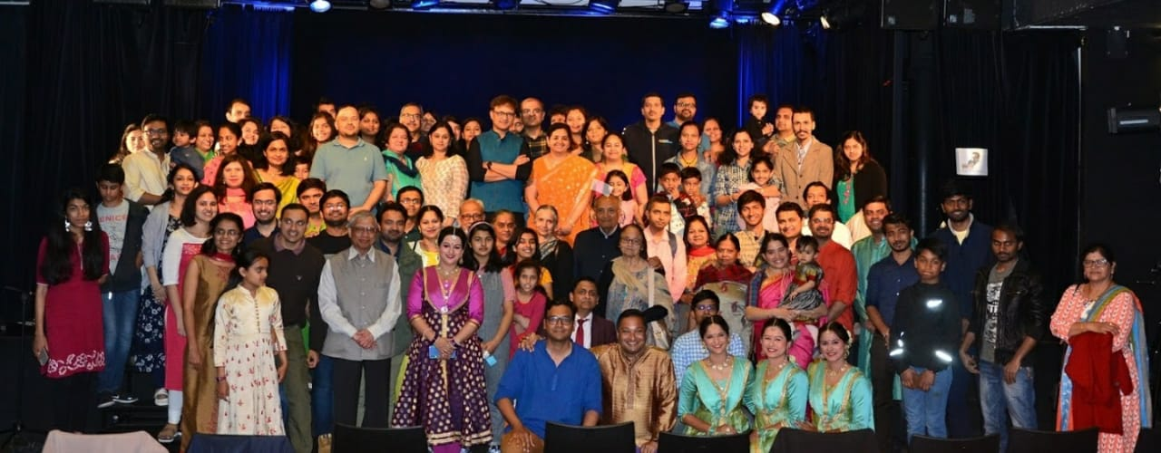 पु.ल. देशपांडे जन्मशताब्दी वर्षात  'ग्लोबल पुलोत्सव ' साजरा !