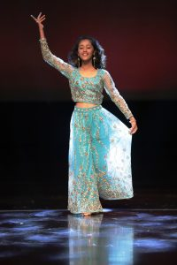 बँकॉकमधील आंतरराष्ट्रीय नृत्यस्पर्धेत वैष्णवीचे यश