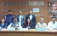 'आयसीएआय'तर्फे १४, १५ डिसेंबरला विद्यार्थ्यांसाठी आतंरराष्ट्रीय परिषद