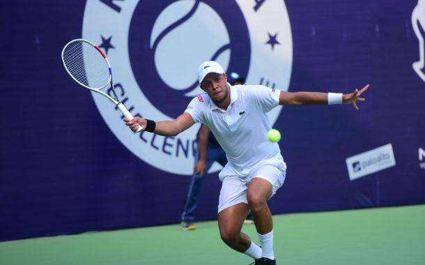 केपीआयटी- एमएसएलटीए चॅलेंजर्स टेनिस स्पर्धेत भारताच्या अव्व्ल मानांकित प्रज्ञेश गुणेश्वरनला पराभवाचा धक्का