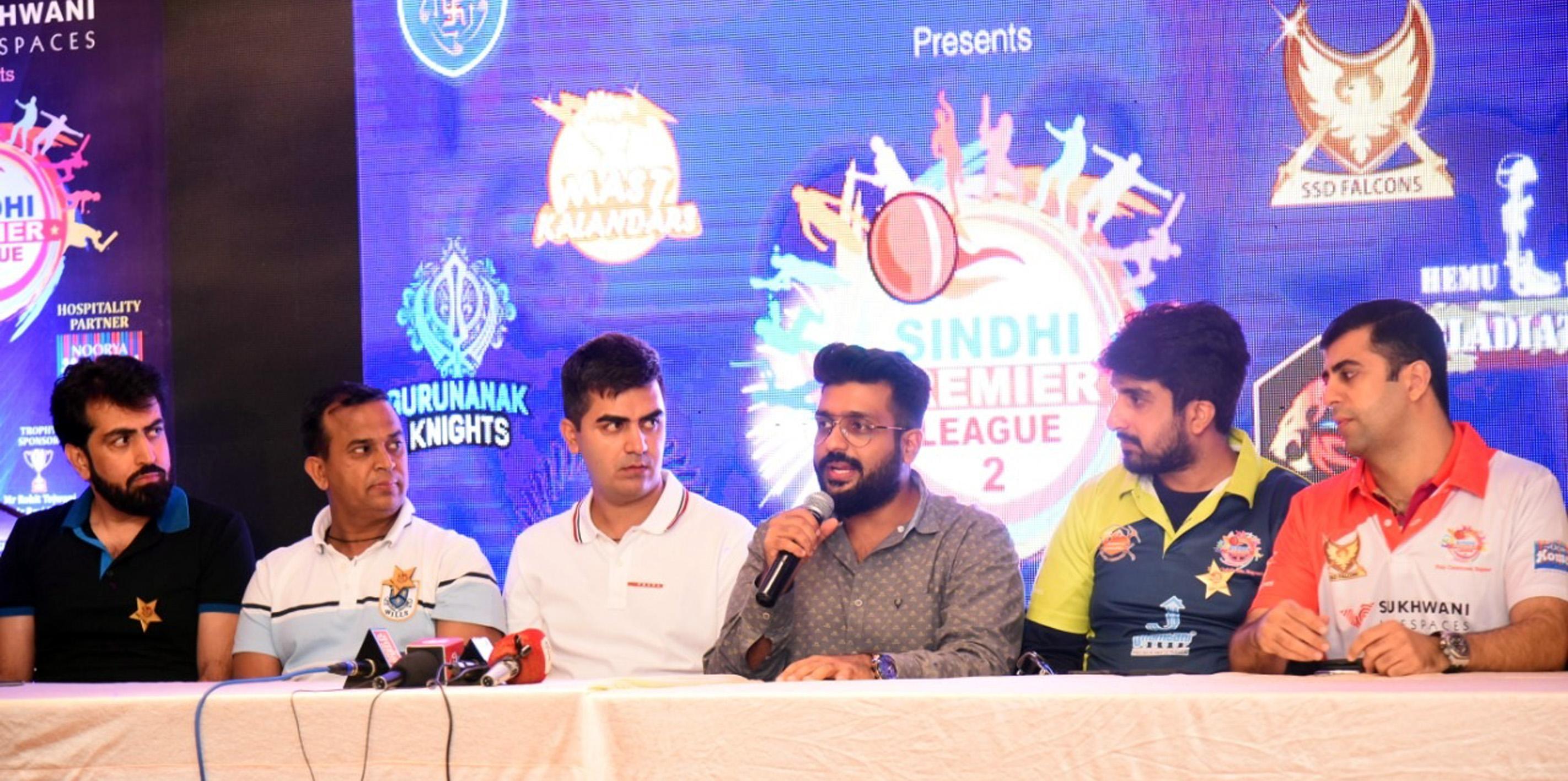 'सिंधी प्रीमियर लीग सीजन २' रंगणार डिसेंबरपासून