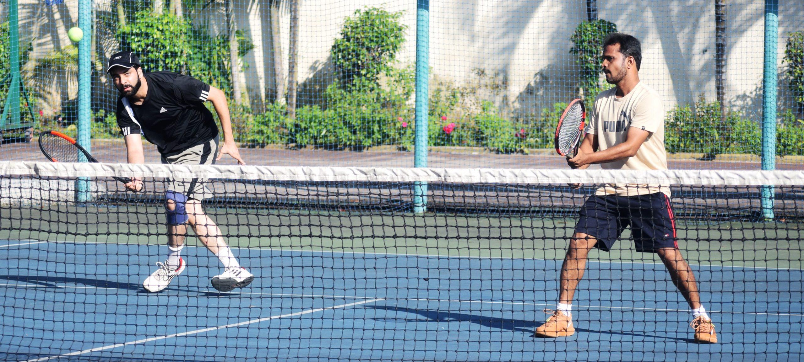 सोलारिस आंतर क्लब टेनिस अजिंक्यपद स्पर्धेत डायमंड्स, डेक्कन चार्जर्स, डेक्कन वॉरियर्स, पीसीएलटीए संघांचा उपांत्य फेरीत प्रवेश