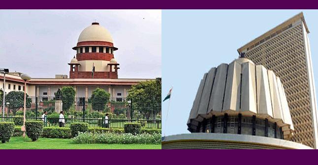 महाराष्ट्रात उद्याच बहुमत चाचणी; गुप्त मतदान नको,लाइव्ह प्रक्षेपण करा ; सुप्रीम कोर्टाचा निर्णय