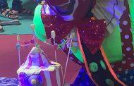 २६ नोव्हेंबर - भारतीय सर्कसचा जन्मदिन