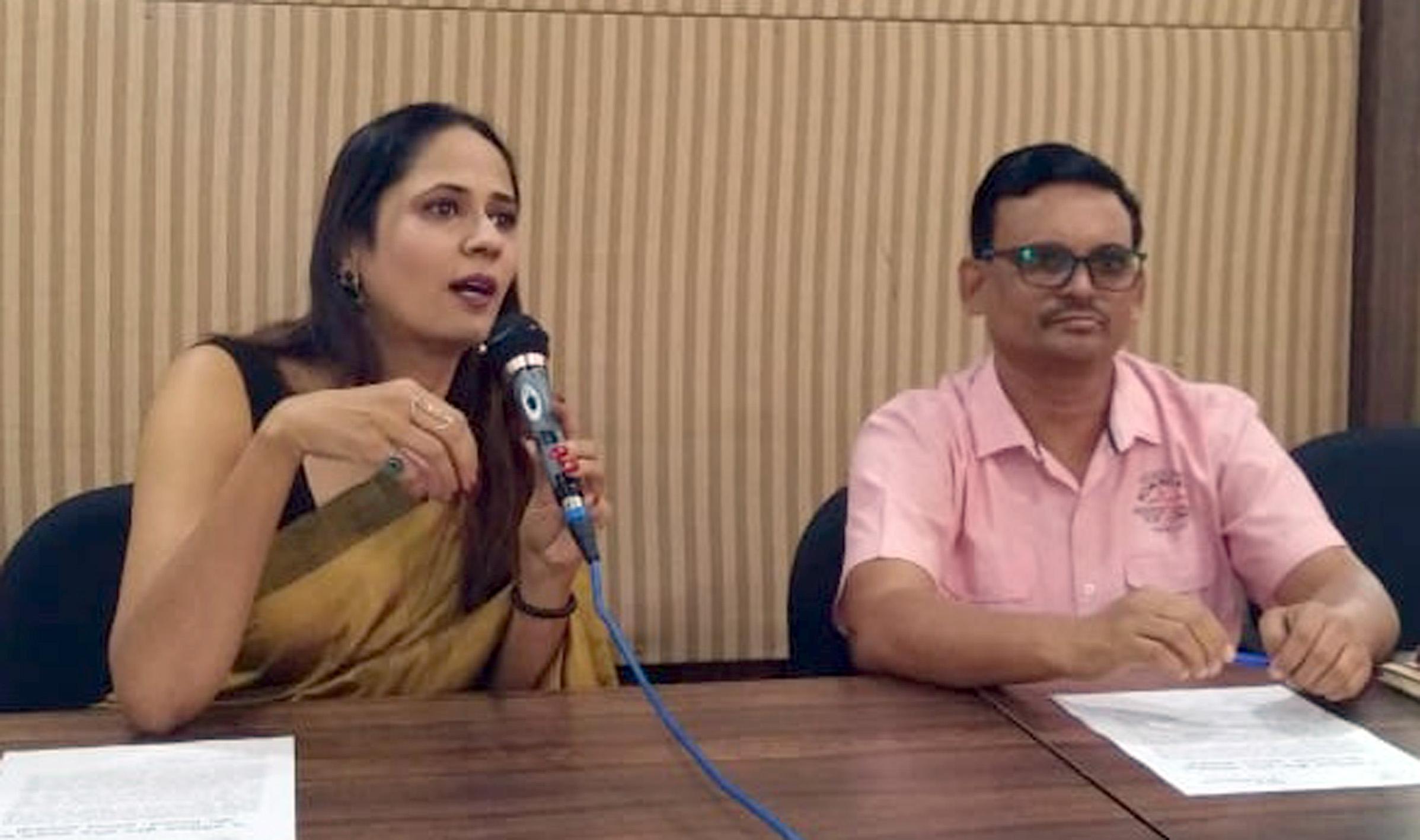 'द गॉर्जियस क्वीन ऑफ महाराष्ट्र'चा 'ग्रँड फिनाले' रंगणार सोमवारी