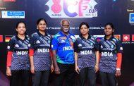 आठवी आंतरराष्ट्रीय कॅरम फेडरेशन चषक स्पर्धा-भारताने जिंकली दोन्ही सांघिक विजेतीपदे