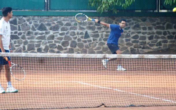 अरुण साने मेमोरियल हौशी टेनिस लीग स्पर्धेत पीसीएलटीए, पीवायसी अ, ओडीएमटी अ संघांची विजयी सलामी