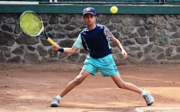पीएमडीटीए मार्स्टस् टेनिस स्पर्धेत तेज ओक, शार्दूल खवळे, अर्णव बनसोडे, श्रावणी देशमुख यांचे विजय