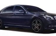 मर्सिडीज- बेंझ इंडिया मॉडेल रेंजच्या एक्स- शोरूम किंमतीत तीन टक्क्यांची वाढ करणार
