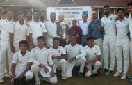 पीवायसी चॅलेंजर करंडक 3दिवसीय निमंत्रित क्रिकेट स्पर्धेत डेक्कन जिमखाना संघाला विजेतेपद