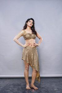 शिकारी आणि काळेधंदे मधील अभिनेत्री नेहा खान आता ' युवा डान्सिंग क्वीन'  च्या मंचावर !!