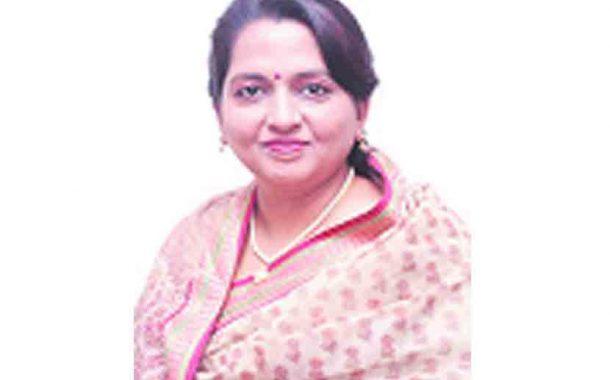 महिलांचा सन्मान व सुरक्षेसाठी  महाराष्ट्राने 'निर्भया फंड'चा वापर करावा- दिप्ती चवधरी