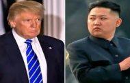 उत्तर कोरियाने डोनाल्ड ट्रम्प यांना म्हटले 'मुर्ख म्हातारा'