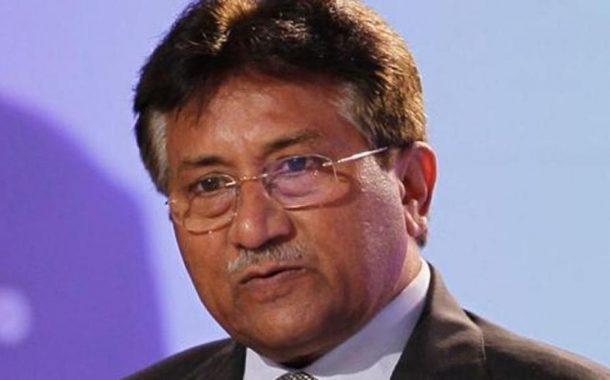 देशद्रोह खटल्यात पाकिस्तानचे माजी राष्ट्राध्यक्ष परवेझ मुशर्रफ यांना मृत्यूदंडाची शिक्षा