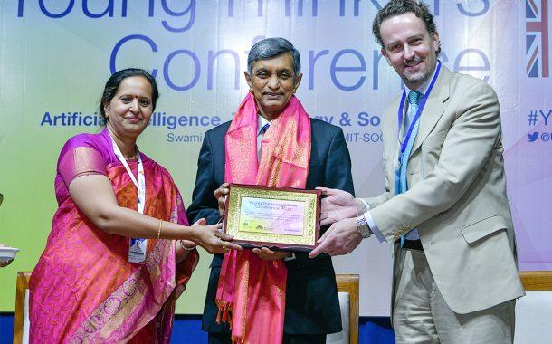 उदयोन्मुख तंत्रज्ञान भविष्यातील जग बदलेल- डॉ. जयप्रकाश नारायण