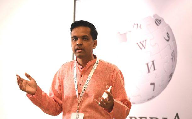 'विकिपीडिया- स्वस्थ ' द्वारे भारतीय भाषांतून आरोग्य ज्ञान :अभिषेक सूर्यवंशी