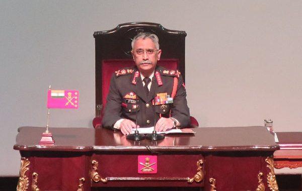 सरकारने आदेश दिला  तर पाकव्याप्त काश्मीर मिळविण्यासाठी कारवाई - लष्करप्रमुख
