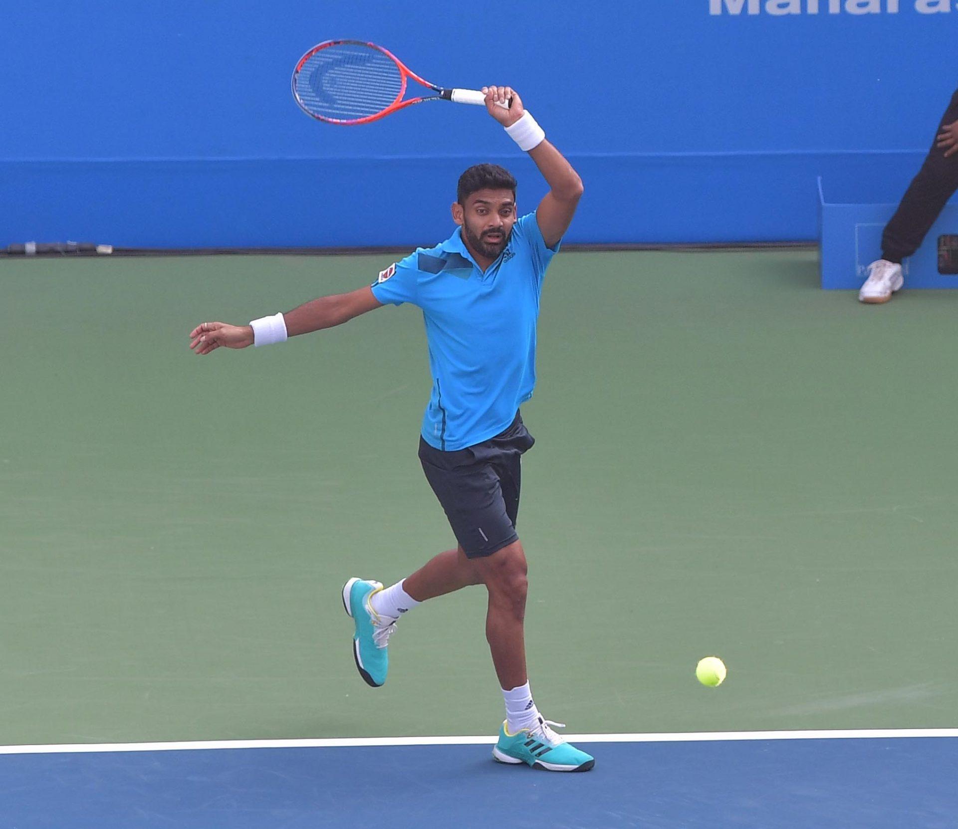 रॉबर्ट लिंस्टेड व जोनाथन एरलीच टाटा ओपन महाराष्ट्र टेनिस स्पर्धेच्या दुहेरीचे खास आकर्षण