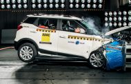 महिंद्रा XUV300ला ग्लोबल एनसीएपीकडून मिळाले सर्वोच्च 5-स्टार सेफ्टी रेटिंग