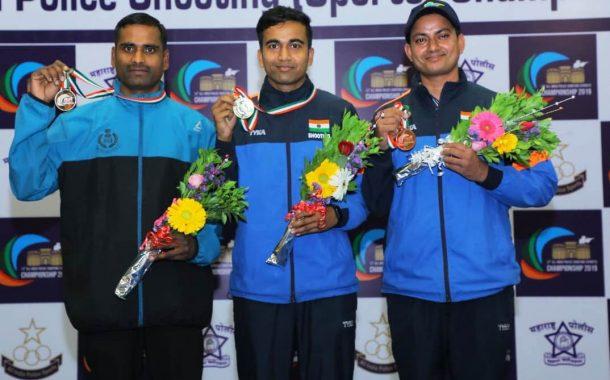 मिलान खान,   किरणदिप कौर यांना सुवर्ण पदक