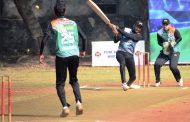 सातव्या गोवर्धन सीए आंतर फर्म क्रिकेट लीग 2020 स्पर्धेत रॉयल्स,  एसआरपीए इलेव्हन, स्टॅलिअन्स संघांची विजयी सलामी
