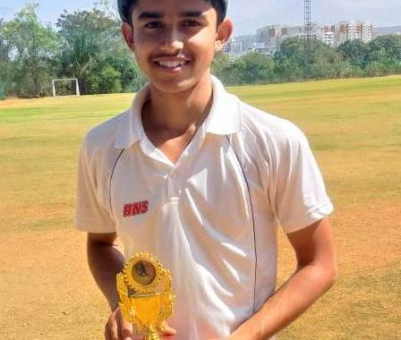 तेंडुलकर  करंडक 16 वर्षाखालील क्रिकेट स्पर्धेत  पीवायसी हिंदू जिमखाना,  भिमाशंकर क्रिकेट अकादमी संघांचा विजय