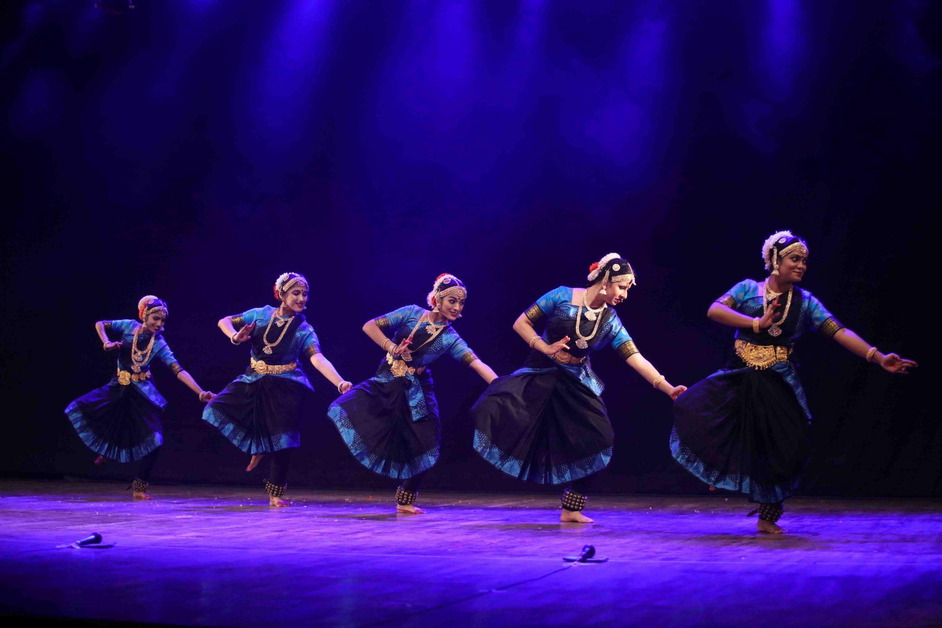 शनिवारवाडा नृत्य महोत्सव 16 फेब्रुवारी रोजी