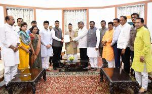 राज्यसभेतील महाराष्ट्राच्या ७ जागांसाठी २६ मार्चला निवडणूक