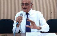 रेशनिंग दुकानात सरकारने मटण, चिकन, अंडी ठेवू नये: डॉ. कल्याण गंगवाल यांची मागणी