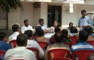 बांधकाम कामगारांना शासकीय योजनांचा लाभ मिळावा: लोकजनशक्ती पार्टी