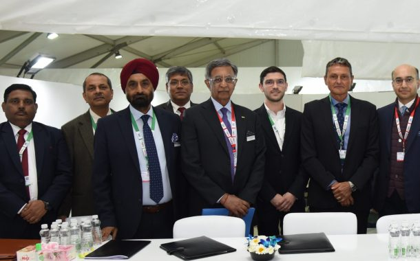 भारत फोर्ज आणि पॅरामाऊंट ग्रुपदरम्यान धोरणात्मक भागीदारी