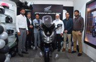 होंडाने भारतात सुपुर्द केली प्रमुख स्कूटर फोर्झा 300!