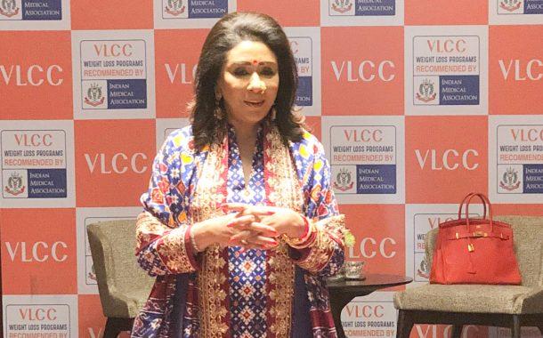 इंडियन मेडिकल असोसिएशनकडून व्हीएलसीसीच्या वजन नियंत्रण आणि  आरोग्यकल्याण कार्यक्रमांना मान्यता