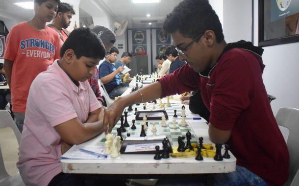 पहिल्या पीवायसी-बीकेटी निमंत्रित निवड चाचणी बुद्धिबळ स्पर्धेत मुंबईचा वेदांत पानेसर आघाडीवर