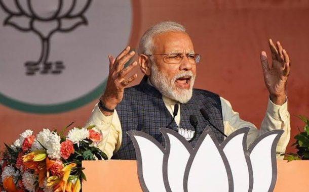 CAA आंदोलनामागे कारस्थान; शाहीन बाग ही खेळी: पंतप्रधान मोदी