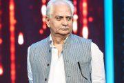 रमेश सिप्पींना फिल्मफेअरचा जीवनगौरव पुरस्कार