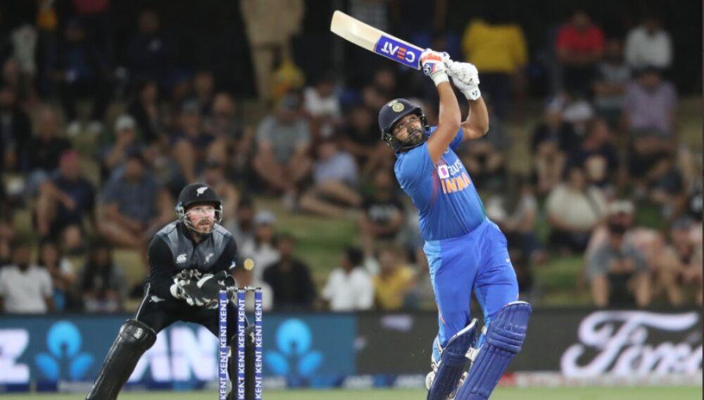 न्यूझीलंडला होमग्राउंडवर दिली क्लीन स्वीप, 5-0 फरकाने जिंकली भारताने मालिका