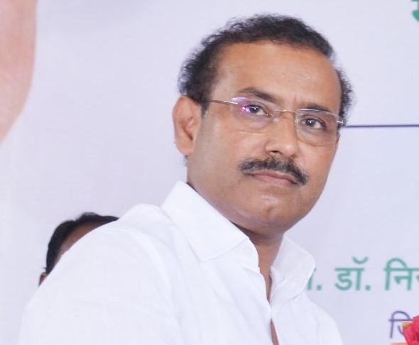 आरोग्य विभागात थेट भरती, लवकरच 17 हजार जागा भरणार- आरोग्यमंत्री राजेश टोपे