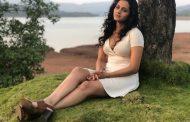 अभिनेत्री दीप्ती देवीचे हिंदी मनोरंजन सृष्टीत पदार्पण!!!