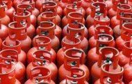 गॅस सिलेंडरचा काळा बाजार; 33 हजाराचे सिलेंडर जप्त
