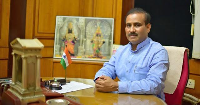 राज्यात दिवसभरात १२०० रुग्ण घरी जाण्याचा उच्चांक – आरोग्यमंत्री राजेश टोपे