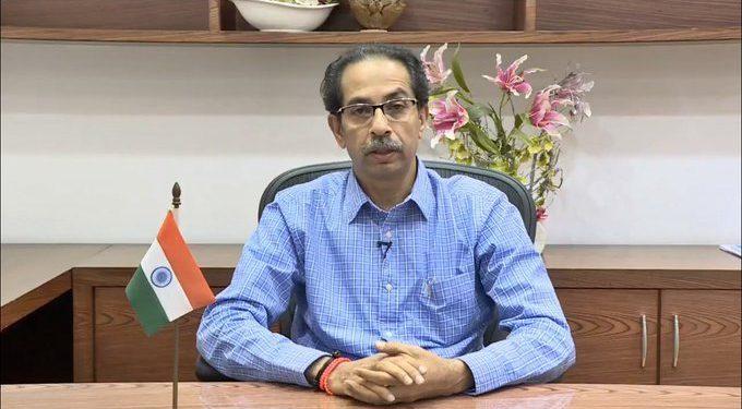 गुगल क्लासरुम सुरु करणारं महाराष्ट्र हे देशातील पहिलं राज्य ठरल्याचा सार्थ अभिमान – मुख्यमंत्री उद्धव ठाकरे