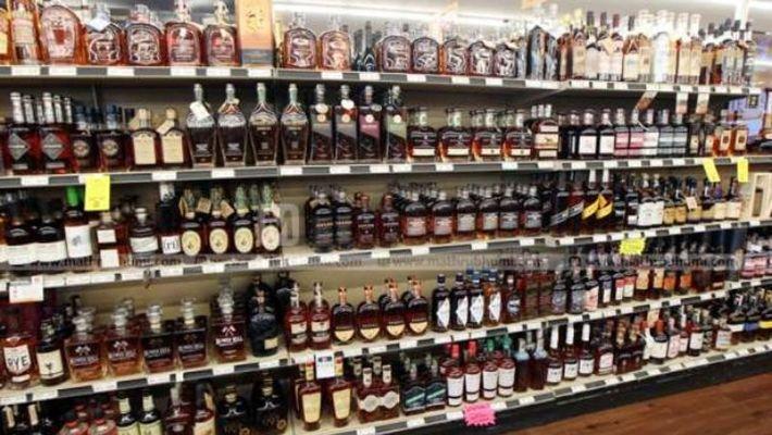 मुंबईतील दारूची दुकाने उद्यापासून पुन्हा बंद; पालिका आयुक्तांचा दणका