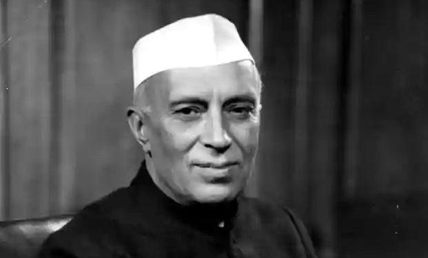 पंडित नेहरुंनी रचलेल्या भक्कम पायावरच आधुनिक भारताच्या विकासाचा उंच मनोरा – उपमुख्यमंत्री अजित पवार