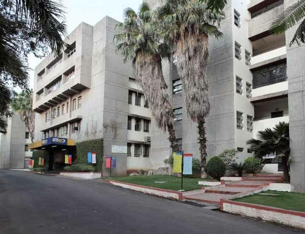 एनआयआरएफ रँकिंगमध्ये भारती विद्यापीठ आयएमईडीला 63 वे  मानांकन