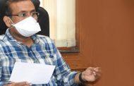 महाराष्ट्रासाठी अन्य राज्यांकडून रेल्वेद्वारे ऑक्सिजन वाहतुकीची परवानगी द्यावी -आरोग्यमंत्री राजेश टोपे