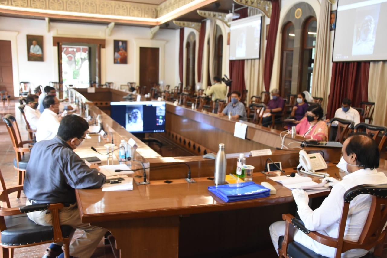 कोयना प्रकल्पग्रस्तांच्या पुनर्वसनासंदर्भात मंत्रालयस्तरावरून लवकरच धोरणात्मक निर्णय - उपमुख्यमंत्री अजित पवार